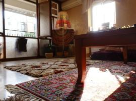 Hotel photo: Solomon's Sanctuary Single Room