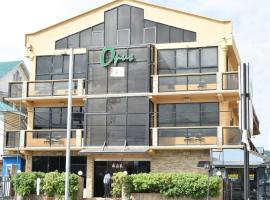 A picture of the hotel: The Opus