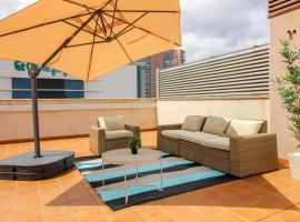 Photo de l'hôtel: Apartamento Adan