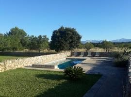होटल की एक तस्वीर: Ses Cases d'Alaiar