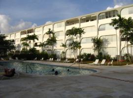 Hotel photo: Condominium 220