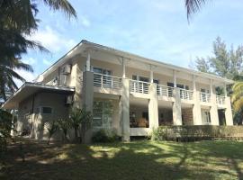 Foto di Hotel: Barra Beach Villa