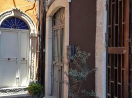 Foto di Hotel: Il Pozzo di Santa Teresa
