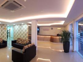 Hotel near Johor Bahru