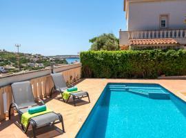 호텔 사진: Villa Gaviota
