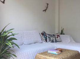 Hotel foto: Akropolis Boho Chic Apartment