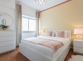Hotel photo: Your Lisbon Home - Duque de Palmela