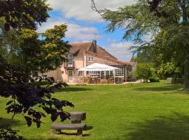 A picture of the hotel: Les pierres de Chevreuse