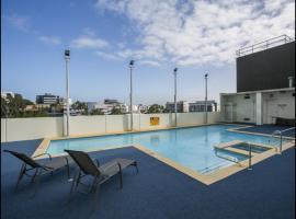 Hotel photo: Charming Inner city apartment