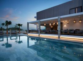 Hotel Foto: Lango Design Hotel & Spa, Adults Only