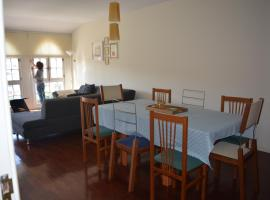 Hotel Foto: Spacious Apt. at Viana's Top Location