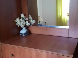 Hotel photo: Krivolak
