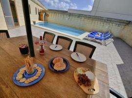 酒店照片: Gozo Inn Cittadella