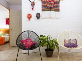 Hotel photo: Stylish & Comfortable flat in the heart of Antigua