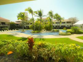 Hotel near Панама