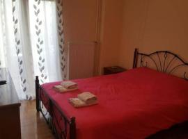 מלון צילום: Amazing apartment in Athens downtown