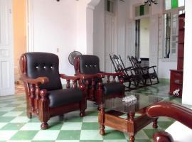 Hotel near Camagüey