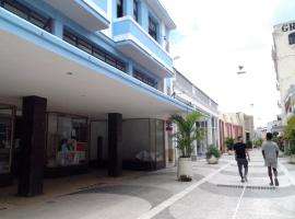 Hotel near Камагуей