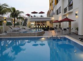 Hotel Photo: Hotel Sentral Johor Bahru