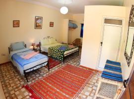 Hotel photo: Palmeraie Guest House