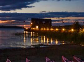 Hotel photo: Drummond Island Resort & Conference Center