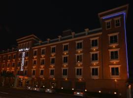 Hotel near Tarout Island