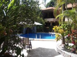 Hotel photo: Hotel y Restaurante Costa Coral