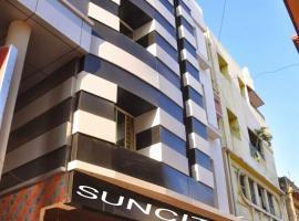 Foto di Hotel: Sun City