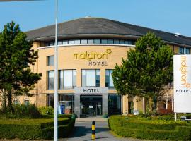 Hotel Photo: Maldron Hotel Belfast International Airport