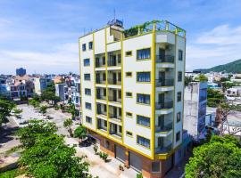 Hotel near Vung Tau
