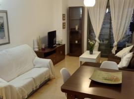Hotel photo: Apartament Maria