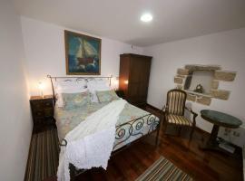 Hotel photo: Apartment Likar