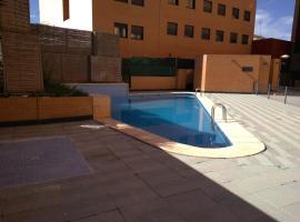 Hotel near ประเทศสเปน
