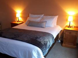 Hotel photo: La Rochelle Flat Unit 6B