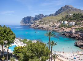 Hotel near Mallorca