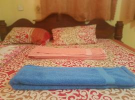 Hotelfotos: Asumini Guest House