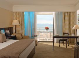 Hotel near Libanon