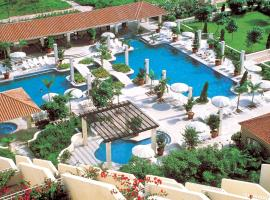 A picture of the hotel: Grand Coloane Resort