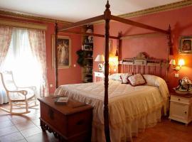 Hotel photo: Casa Virgen del Carmen (VUT)