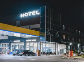 Hotel Photo: Hotel Brcko Gas Prijedor