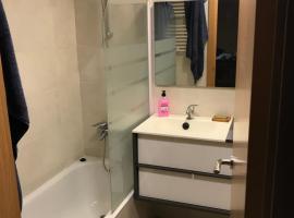 Hotel photo: Habitaciones en Sevilla