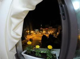 Hotel foto: Hostel Tarabosh