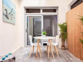 Foto do Hotel: Air Rental - Joli appartement avec patio