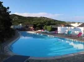 Hotel Photo: Domaine Bocca di Feno