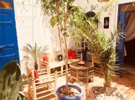 A picture of the hotel: Riad Chez Dali
