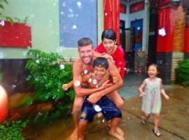 Hotel photo: Ngoc Tran Guesthouse