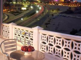 Hotel near الكويت
