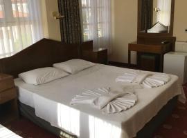 Hotel near Çeşme