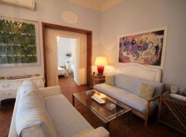 होटल की एक तस्वीर: Appartamento Patrizia