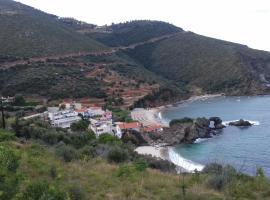 Hotel photo: Moka Evia Island